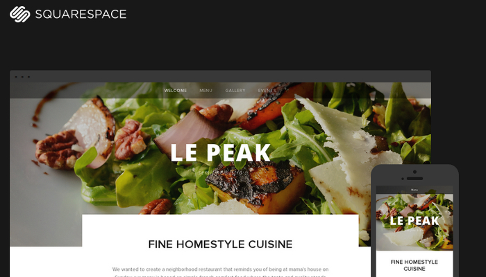 5 Good Squarespace Ecommerce Templates