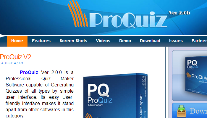 ProQuiz