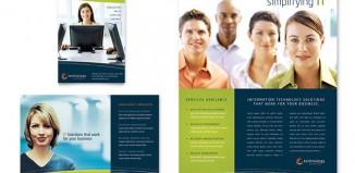 5 Seminar Flyer Templates