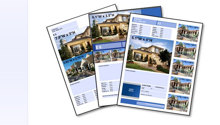 rental property flyer template - 5 house for rent flyer templates af templates