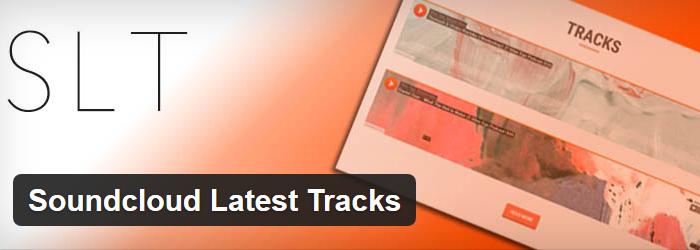 SoundCloud Latest Tracks