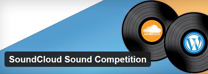 SoundCloud Sound Competition