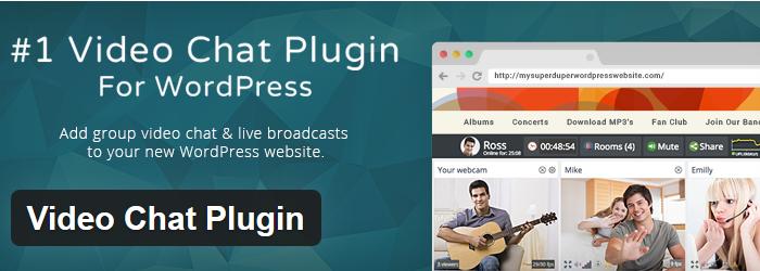 Video Chat Plugin