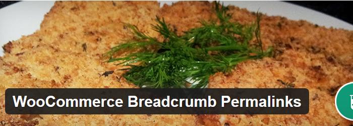 WooCommerce Breadcrumb Permalinks