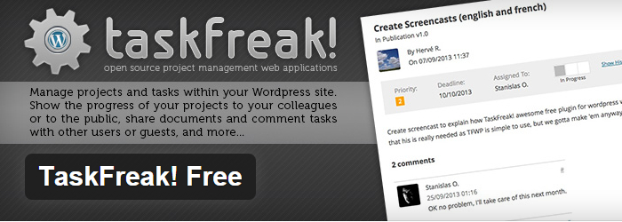 TaskFreak! Free