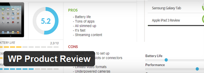 product review template .