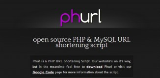 4 Great URL Shortener PHP Scripts