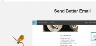 6 Best Mailchimp Responsive Email Templates