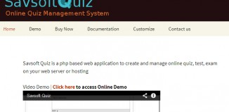 Best PHP Quiz Maker Scripts