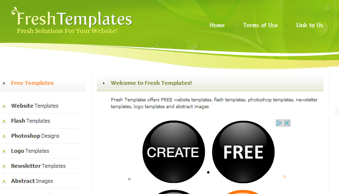 Fresh Templates Freshtemplates Bringing Together The Online Homeowners Association Newsletter