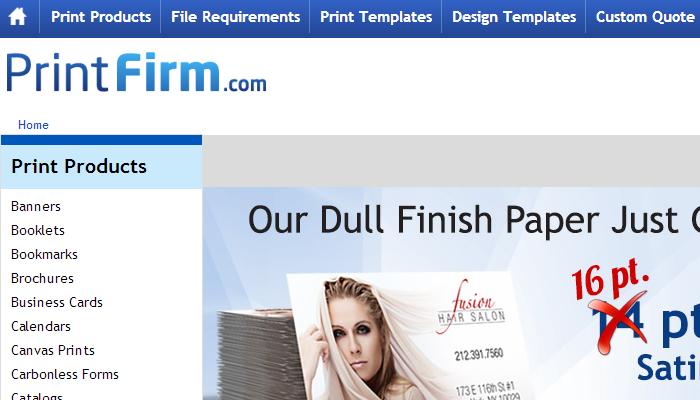 PrintFirm