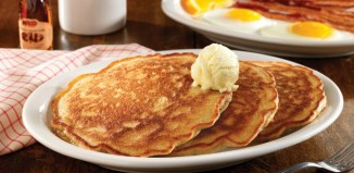 4 Pancake Breakfast Flyer Templates