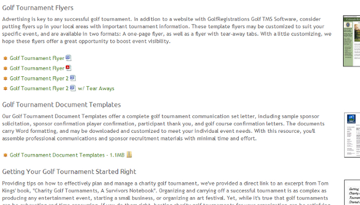 Golf Tournament Sponsorship Letter Template from afcomponents.com