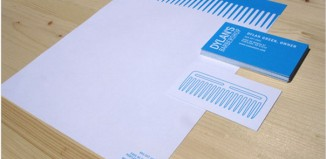 4 Indesign Letterhead Template