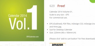 5 Adobe Indesign Calendar Template