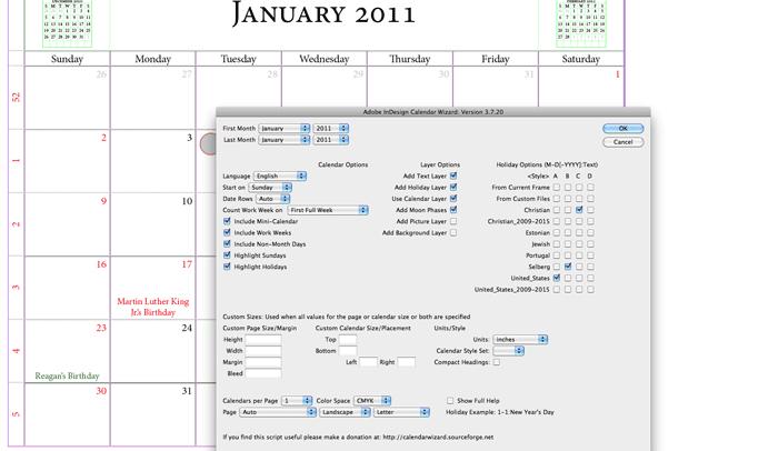 calendarwizard