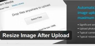 6 Best Wordpress Image Resize Plugins