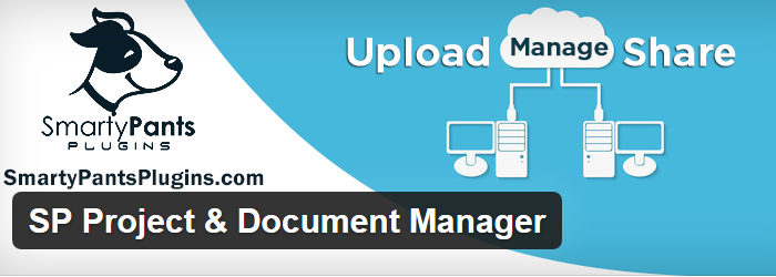 SP Project & Document Manager