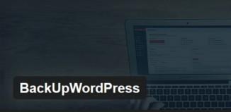 The Top 6 Wordpress Backup Plugins