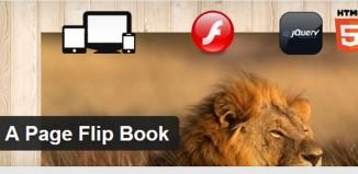 Top 5 Wordpress Flipbook Plugins