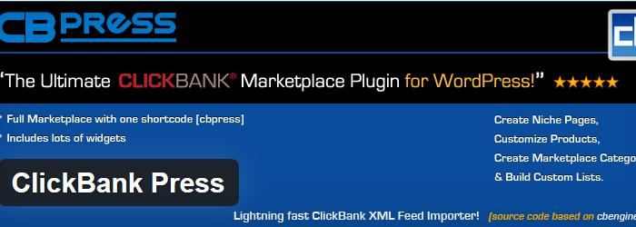 ClickBank Press
