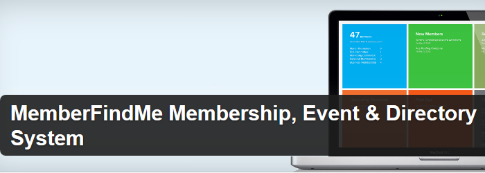 MemberFindMe