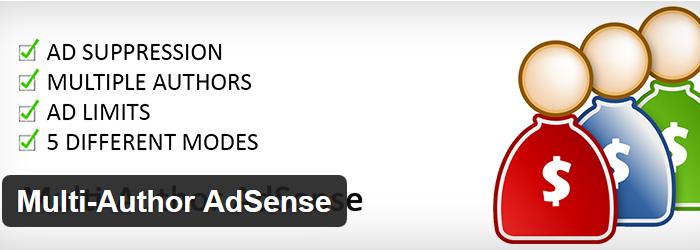 Multi-Author AdSense