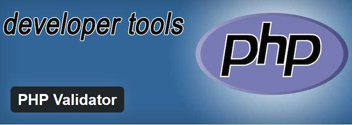 PHP Validator