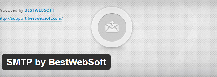 SMTP by BestWebSoft