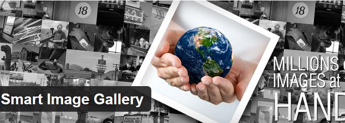 Smart Image Gallery