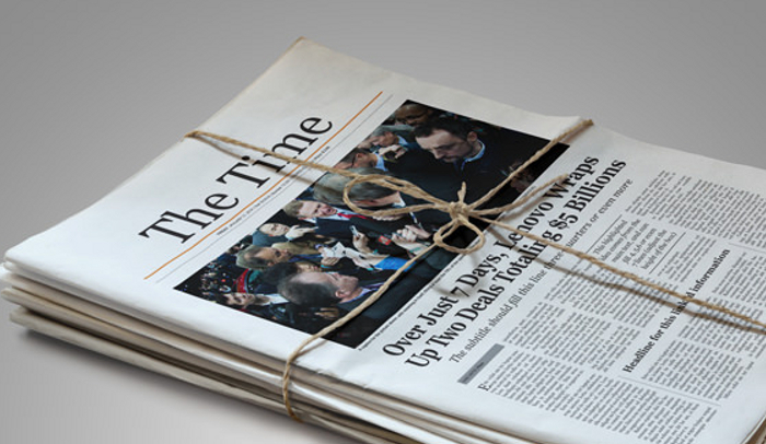 6 Free Indesign Newspaper Templates Af Templates
