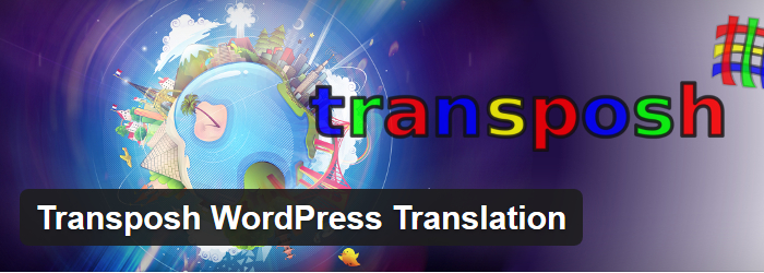 Transposh WordPress Translation