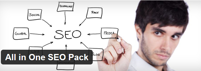 All In One Search Engine Optimization Pack