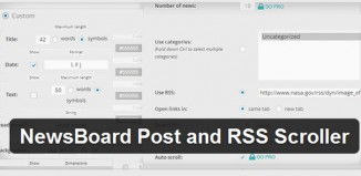 Best Free Wordpress RSS Feed Plugins