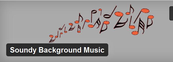 Soundy Background Music