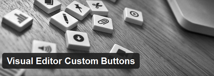 how to add button in wordpress editor