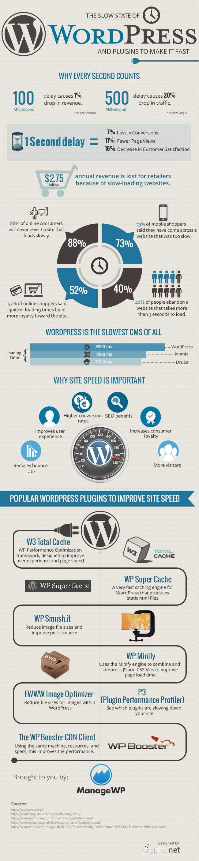 Wordpress Plugins Facts
