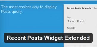 Best Free Wordpress Recent Posts Plugins