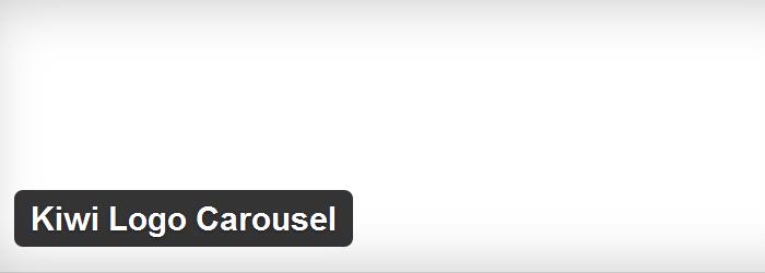 Kiwi Logo Carousel