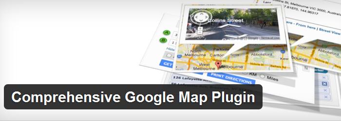 Plug 'n' Play Google Map