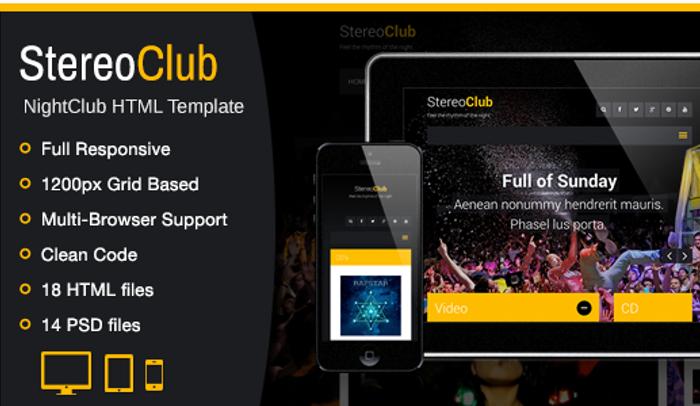 StereoClub